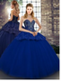Quinceanera Dress QSJQDDT2126002