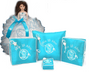 Western Charro Quinceanera Set 6 Items, available in all colors