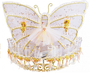 Butterfly Brindis Set