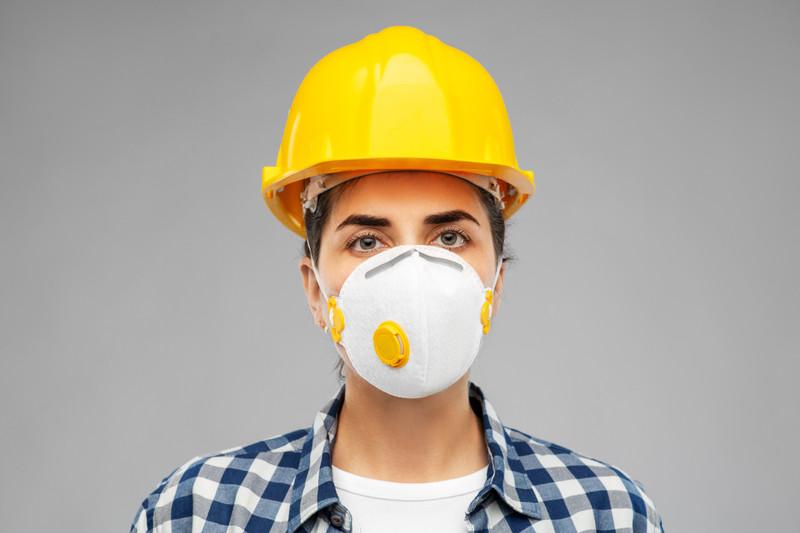 The Ban on Respirator Mask Valves - PK Safety Supply