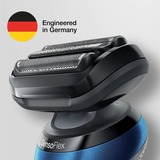 Shaver Replacement Head, Series 5 and 6, 53B (Compatible with all Series 5 and Series 6 Shavers (New Generation))