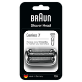 Shaver Replacement Head, Series 7, 73S (Compatilble with Series 7 New Generation shavers)