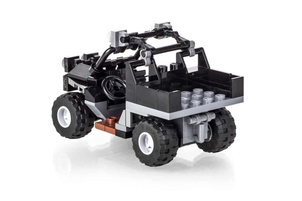 UTV Ultra-Light Tactical Vehicle