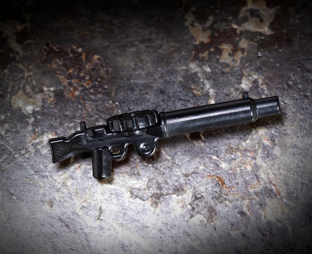 BrickArms® Lewis Gun
