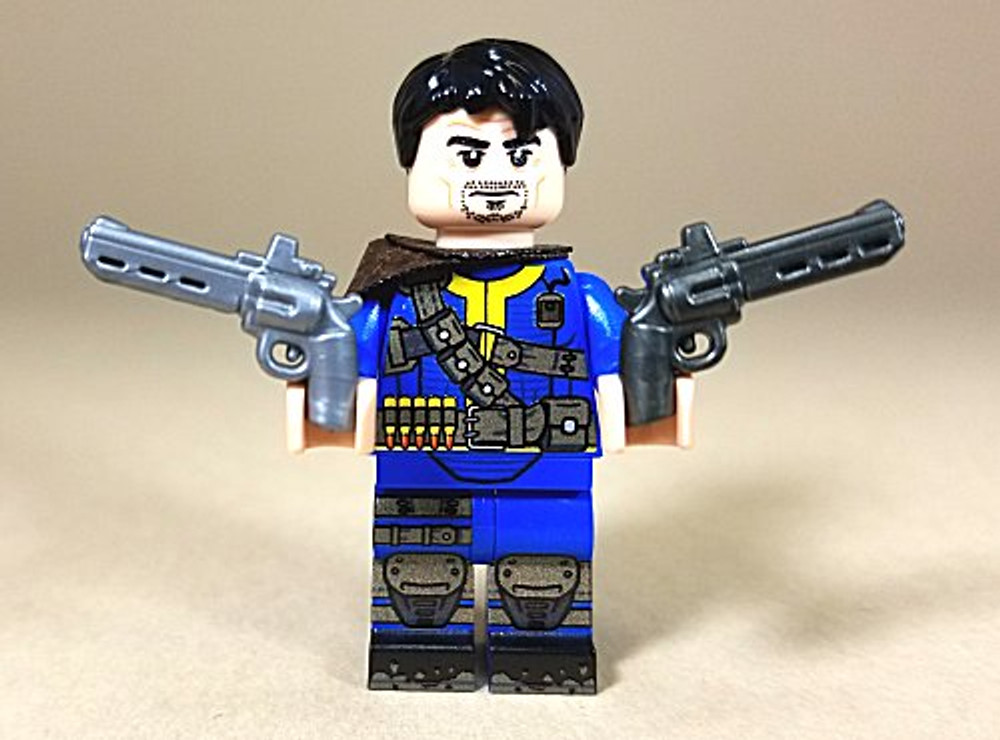 BrickArms Radi8 .44 RMR Apocalypse Revolver