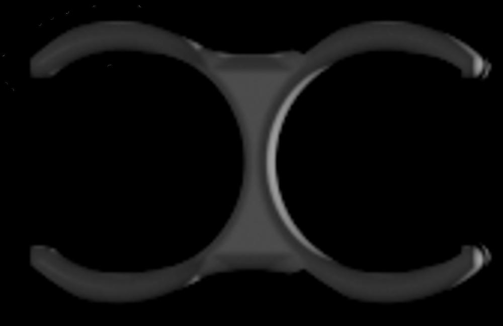 """BrickArms® Universal Clips (""""U-Clip"""")"""