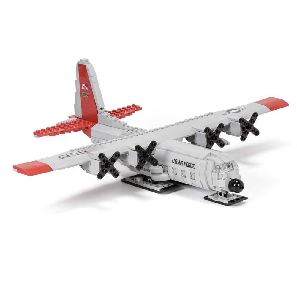 LC-130 Hercules - NYAG