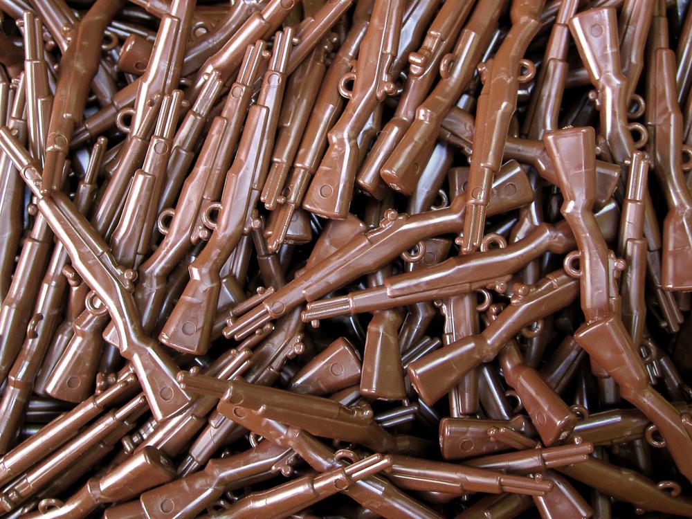 BrickArms® M1 Garand Rifle