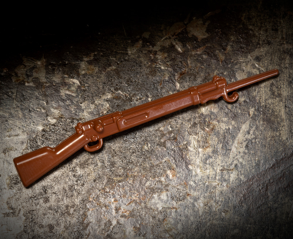 BrickArms® Lebel 1886 w/Bayonet