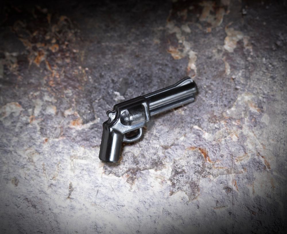 BrickArms® Magnum Revolver
