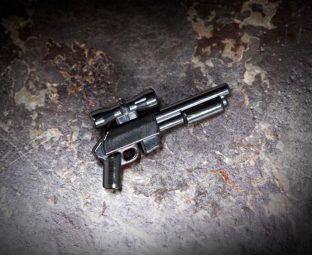 BrickArms® M47 Tactical Shotgun