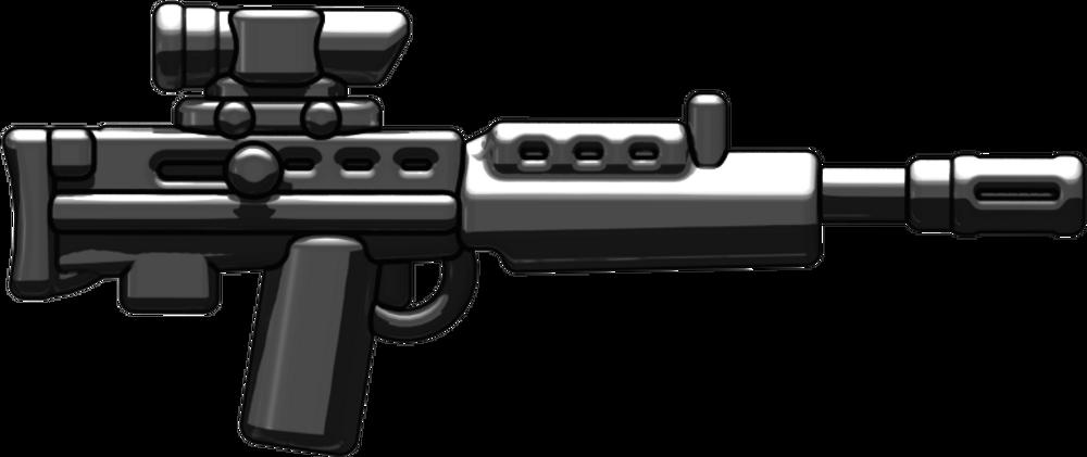 BrickArms L85A1