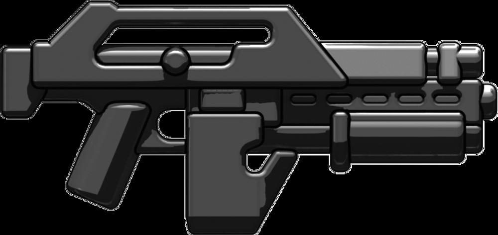 BrickArms M41A Pulse V2