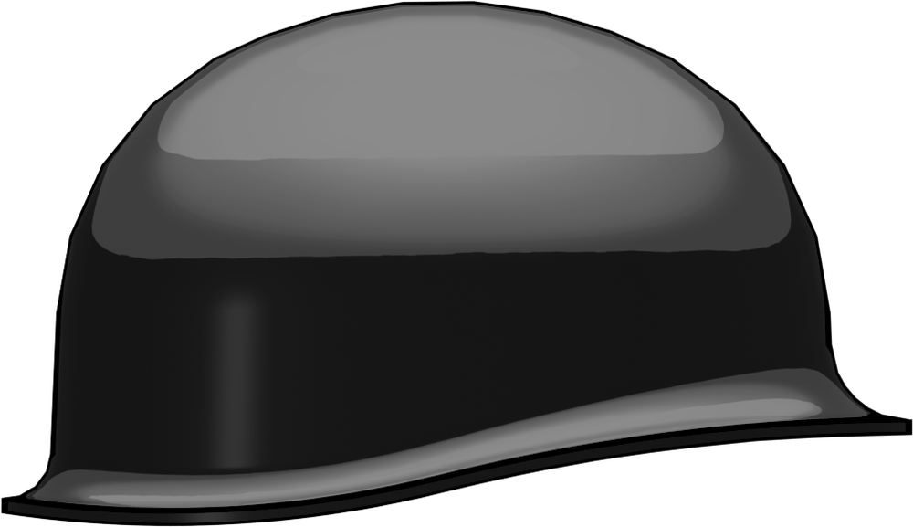 BrickArms M1 Steel Pot Helmet