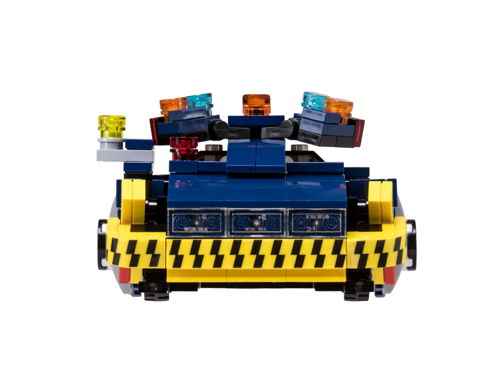 Police Spinner