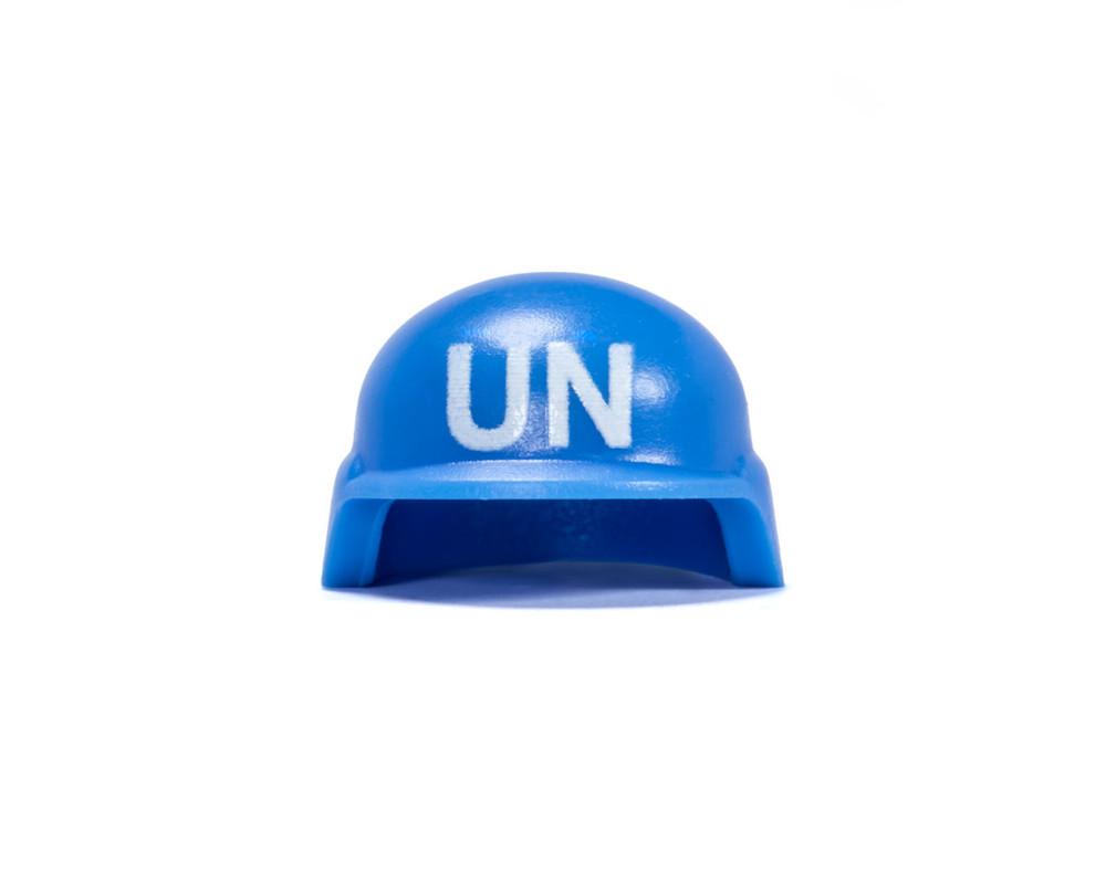 BrickArms® UN MCH Helmet