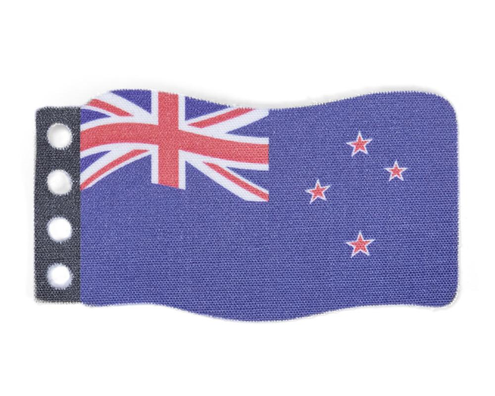 Flag - New Zealand