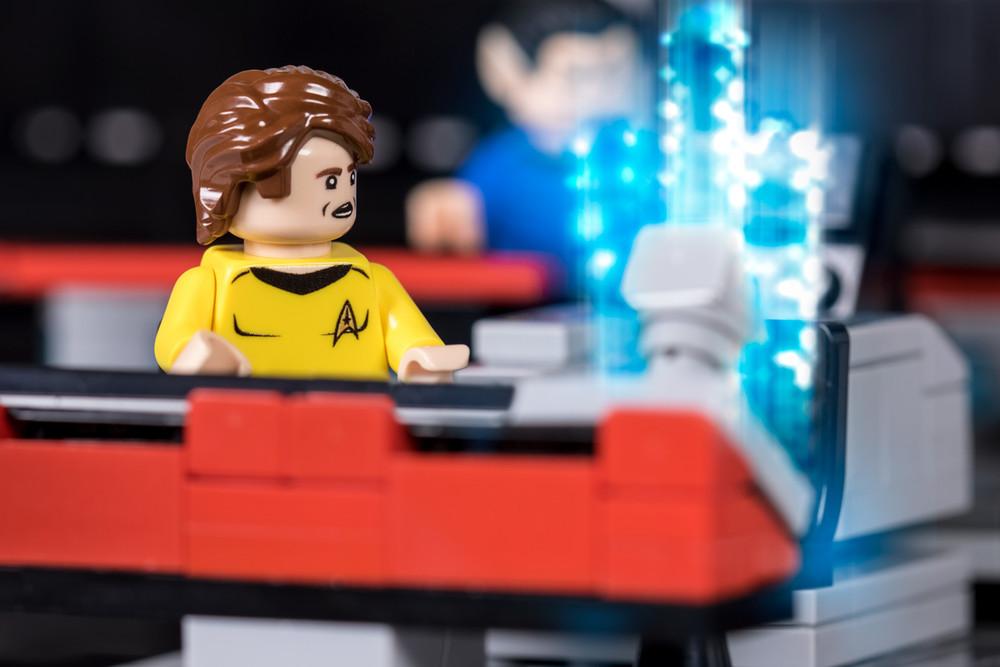 Starship Navigator