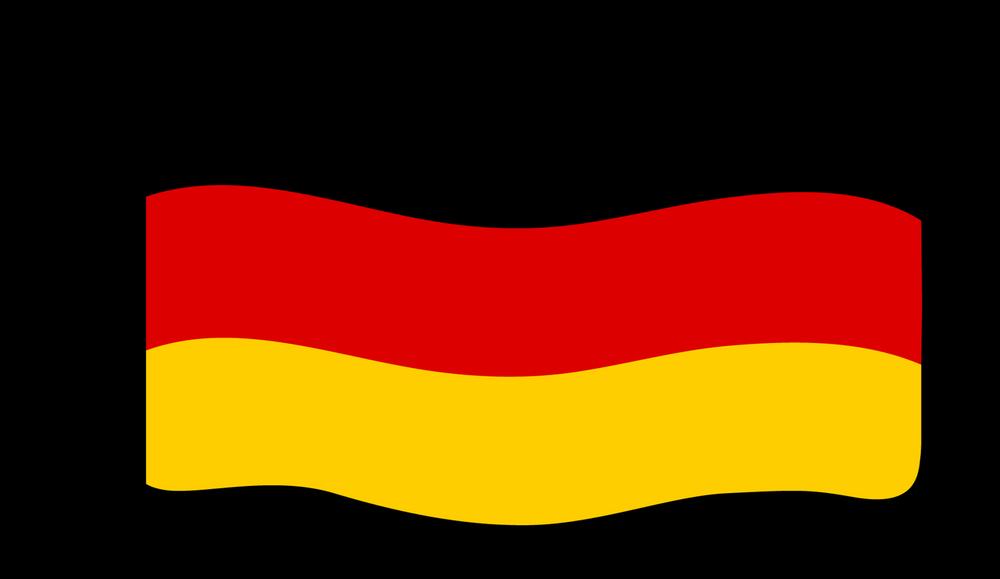 Flag - Germany (Modern)