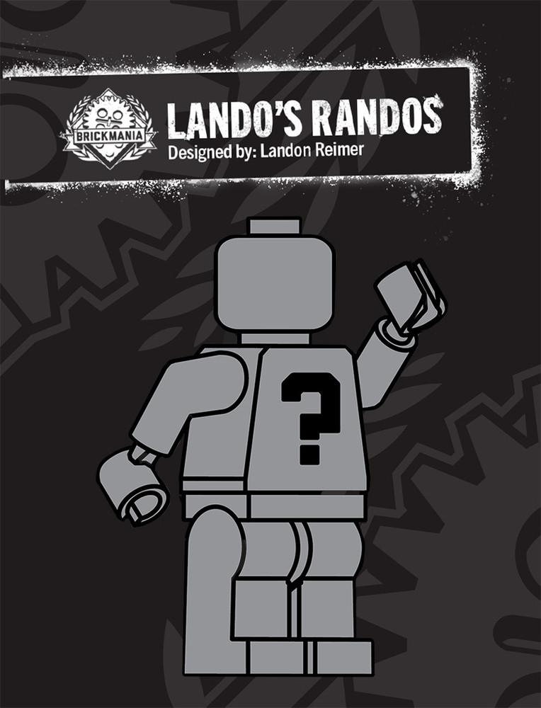 Lando's Randos - Brickmania Randoverse