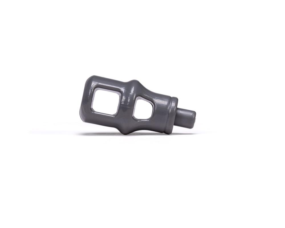BrickArms Panther Muzzle Brake (3mm pin)