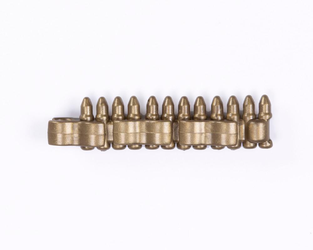 BrickArms® Ammo Chain (3x3)