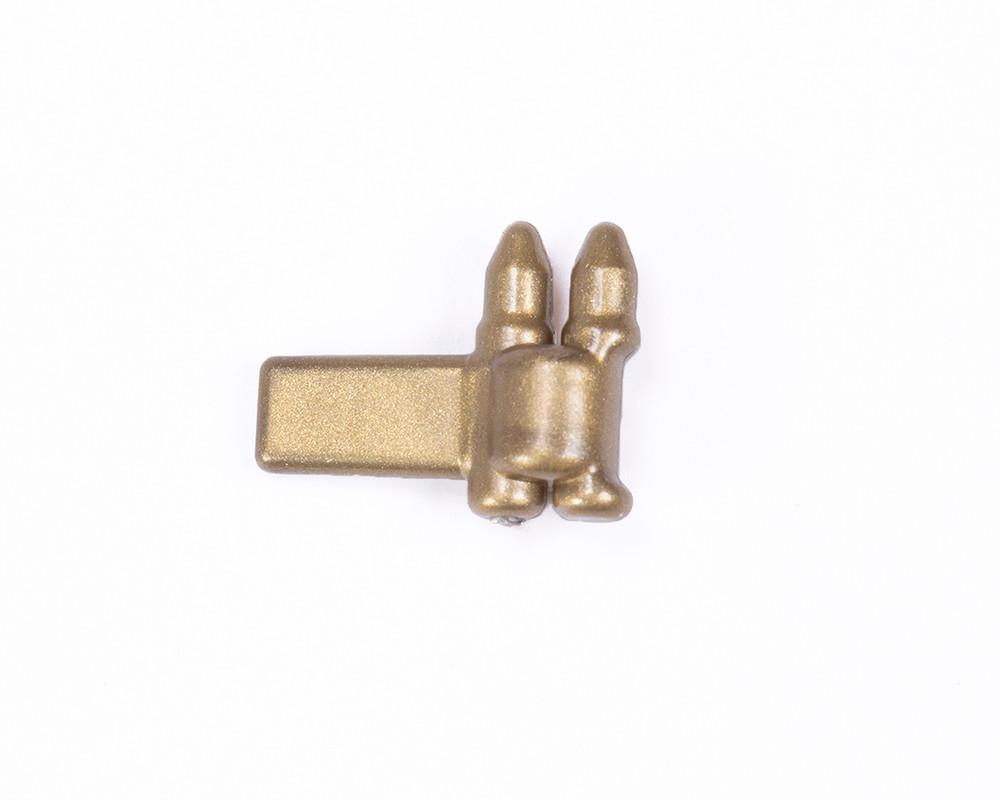 BrickArms® Ammo Tab (Long)