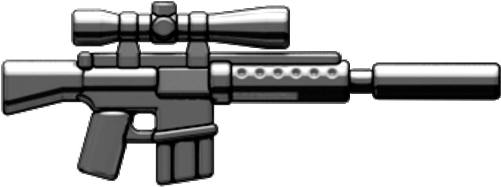 BrickArms M110 Sniper Rifle