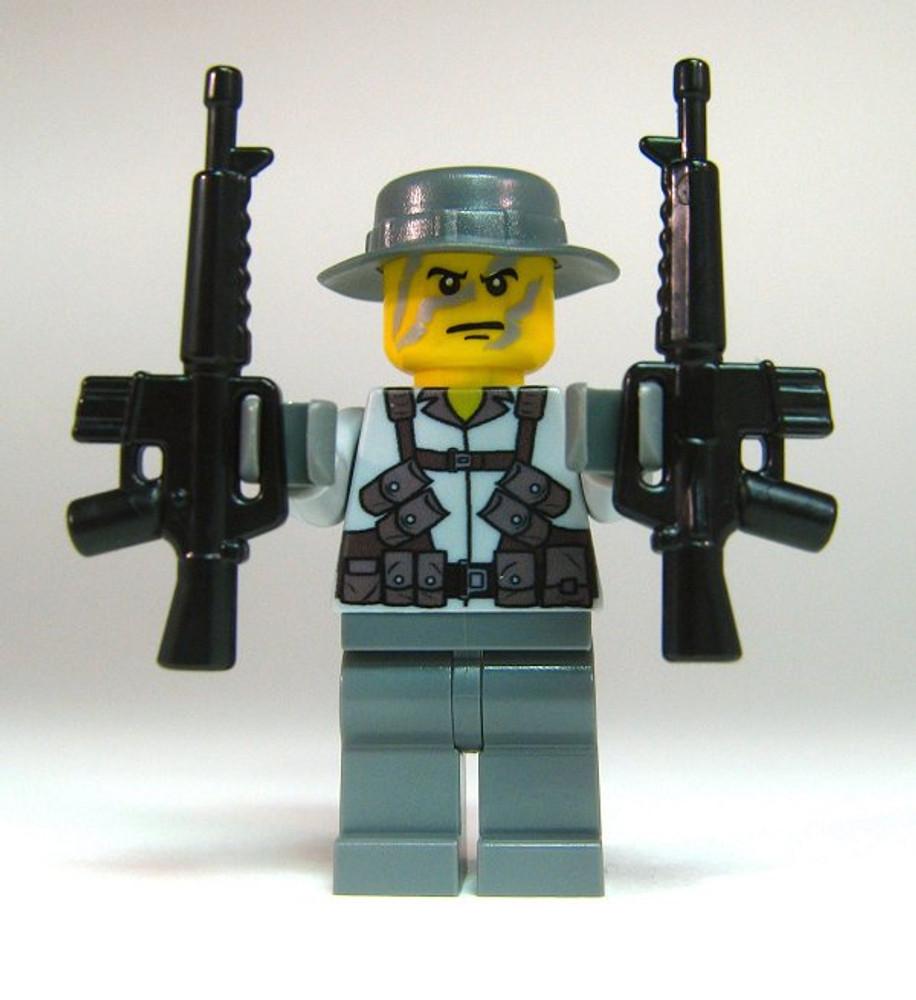 BrickArms® M16
