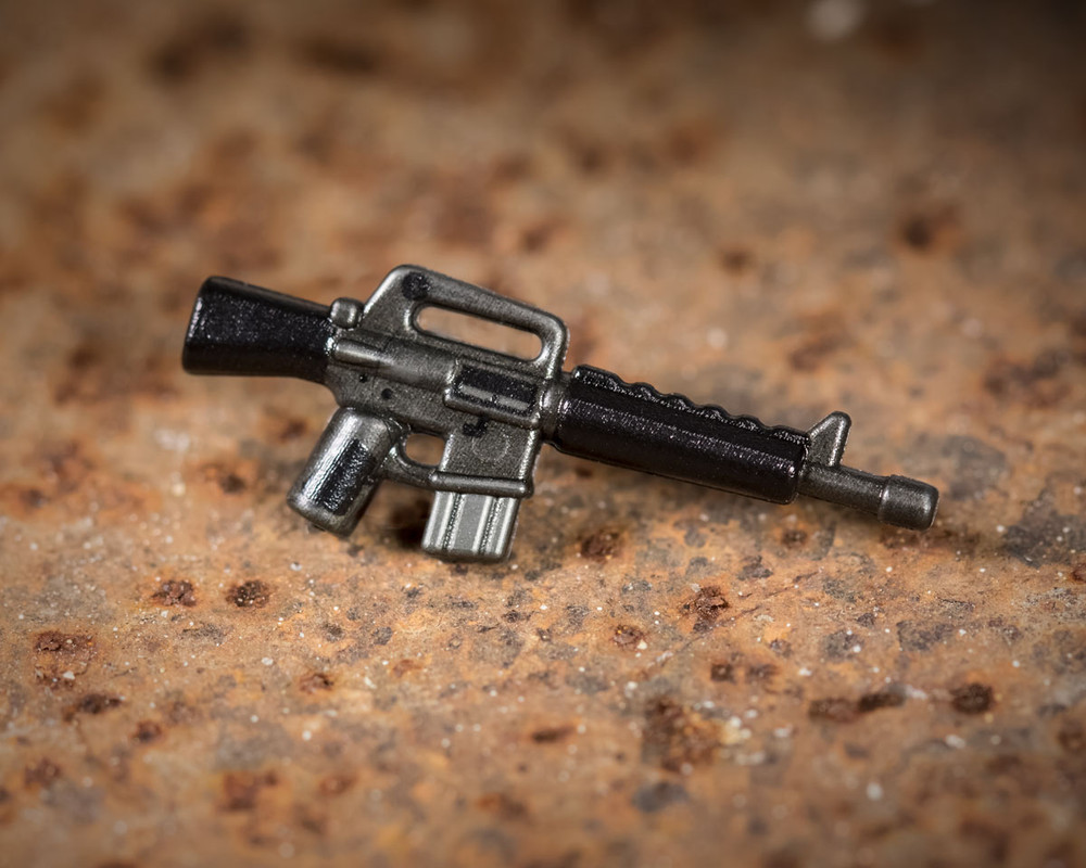 Perfect Caliber™ BrickArms® M16
