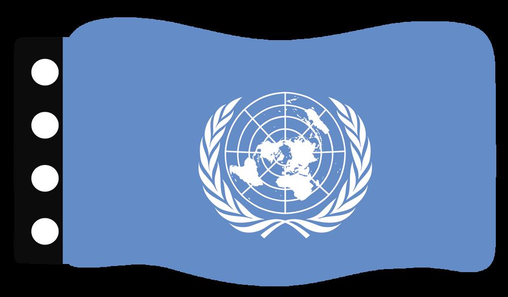 Flag - UN Flag