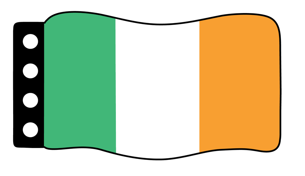 Flag - Irish Flag