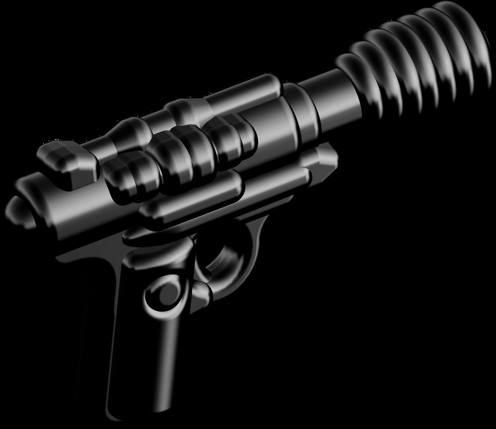 BrickArms DT-12 Heavy Blast Pistol