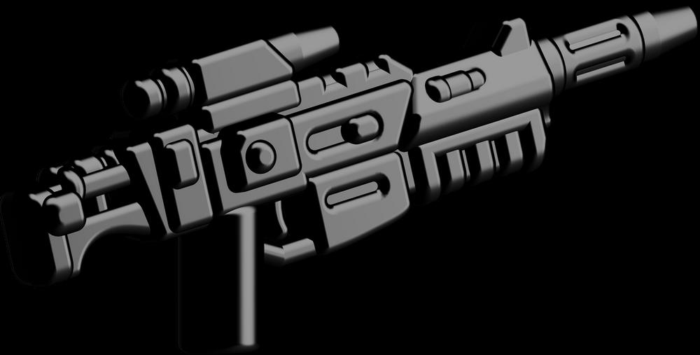 BrickArms EL-16HFE Resistance Rifle
