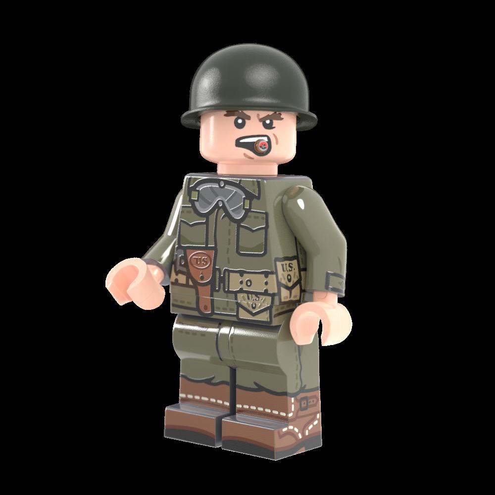 M26 Pershing - WWII Medium Tank