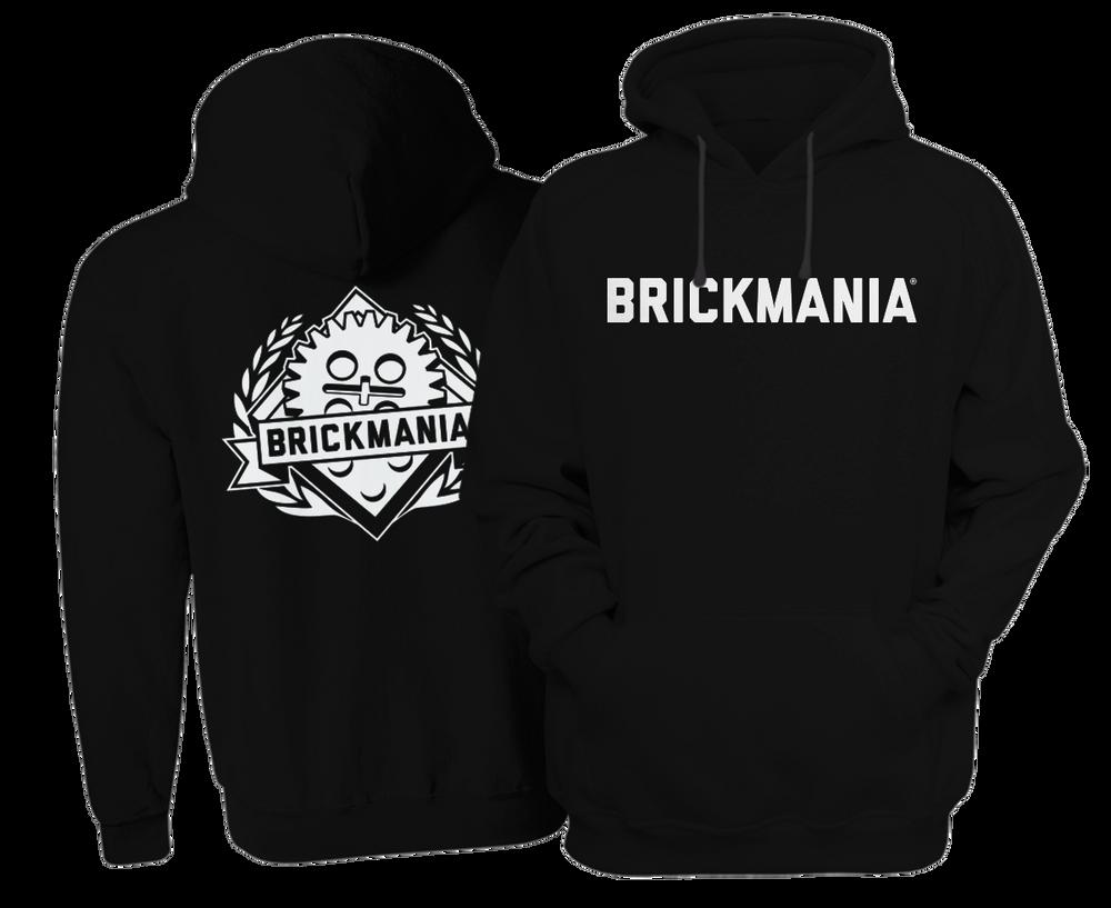 Brickmania 2020 Hoodie (Pullover)