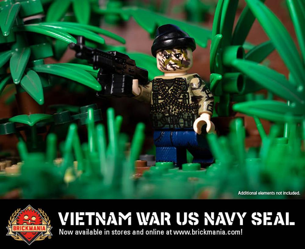 Vietnam War US Navy SEAL