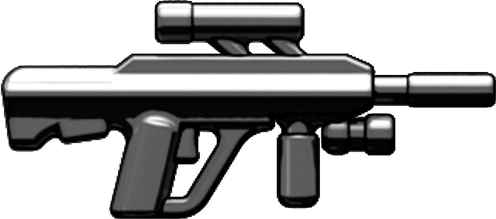 BrickArms Advanced Battle rifle