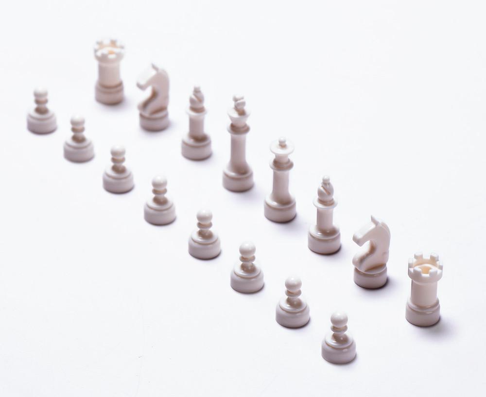 Chess Color Set