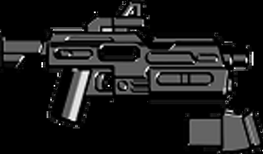 BrickArms® ST-W48 Blaster