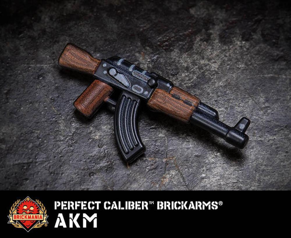 Perfect Caliber™ BrickArms® AKM