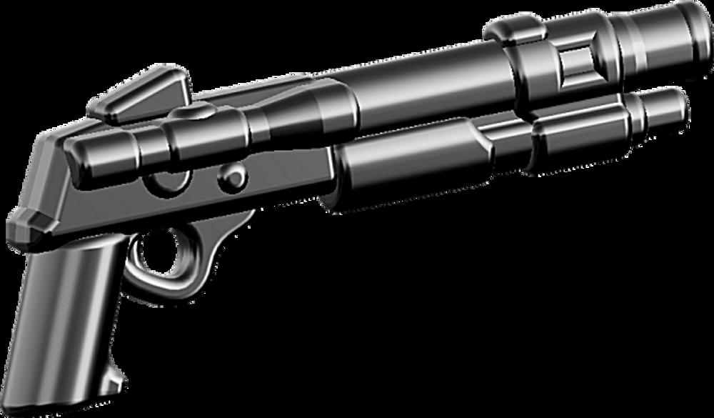 BrickArms®  DH-426 Scatter Blaster - Black
