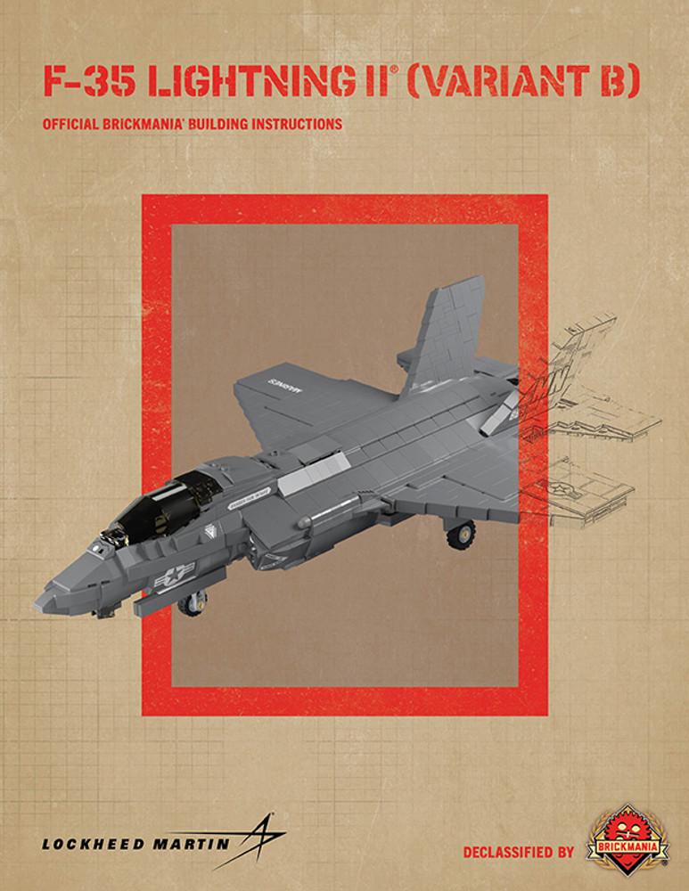 F-35 LIGHTNING II® (Variant B)