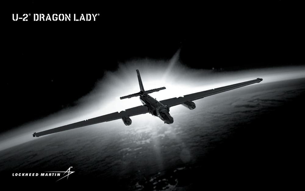 U-2® Dragon Lady® - High Altitude Reconnaissance Aircraft