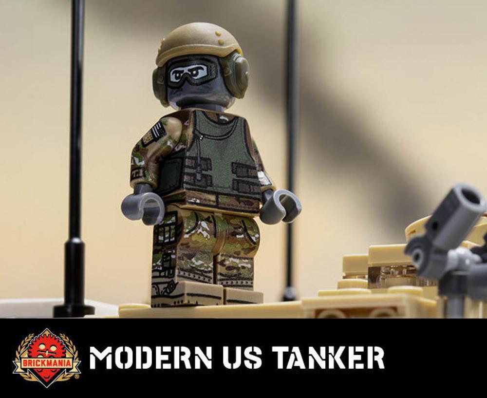 Modern US Tanker V2
