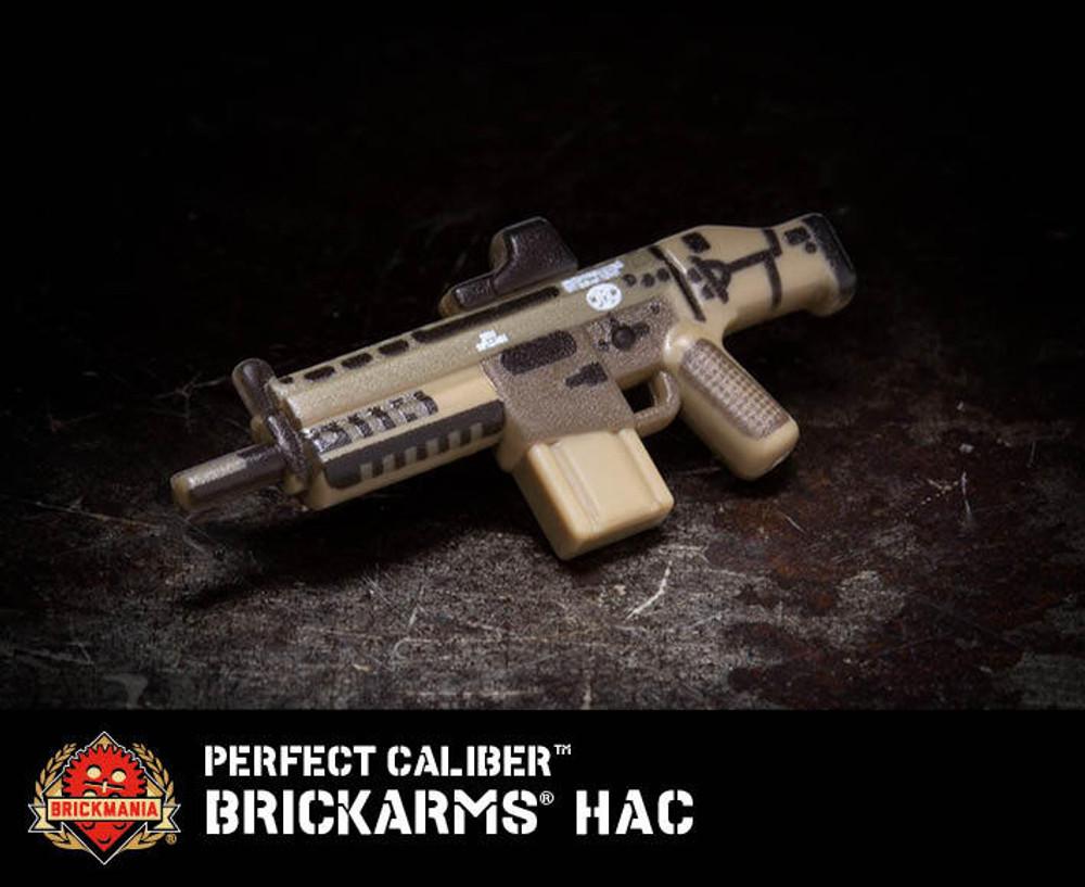 Perfect Caliber™ BrickArms® HAC