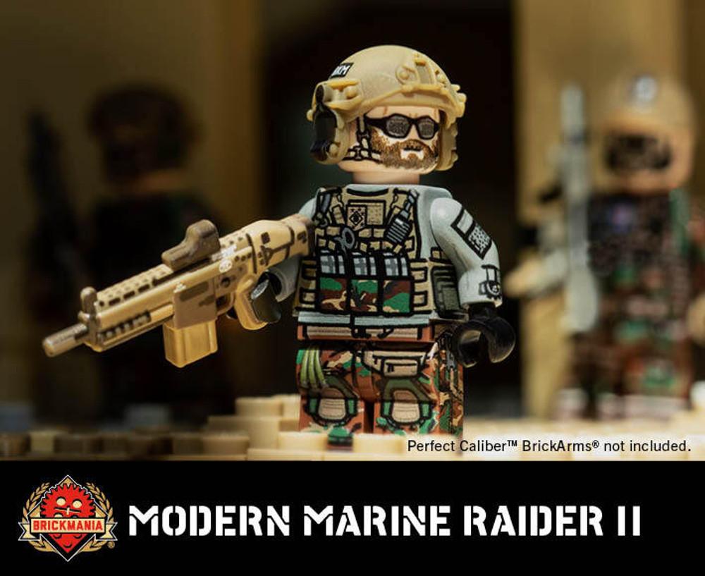 Modern Marine Raider II
