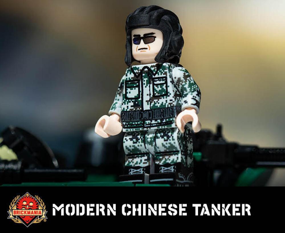Modern Chinese Tanker V2
