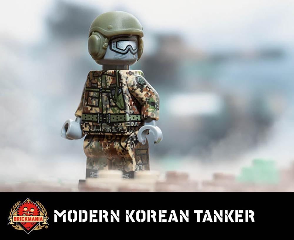Modern Korean Tanker V2