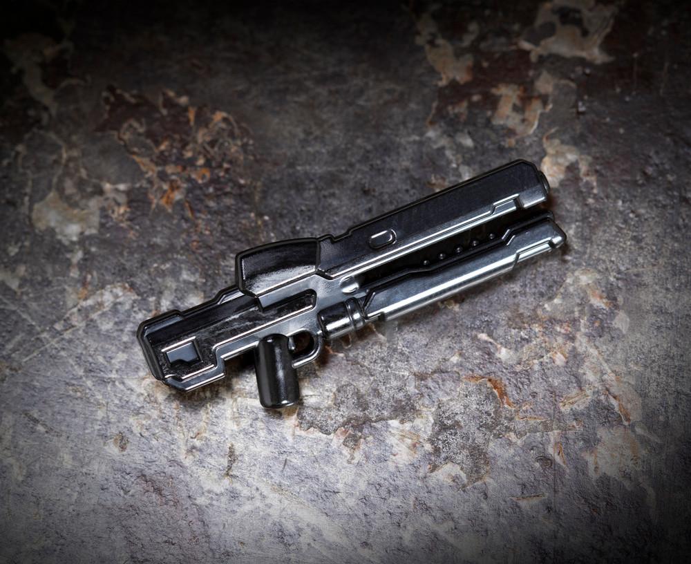 BrickArms® Experimental Railgun (XRG)